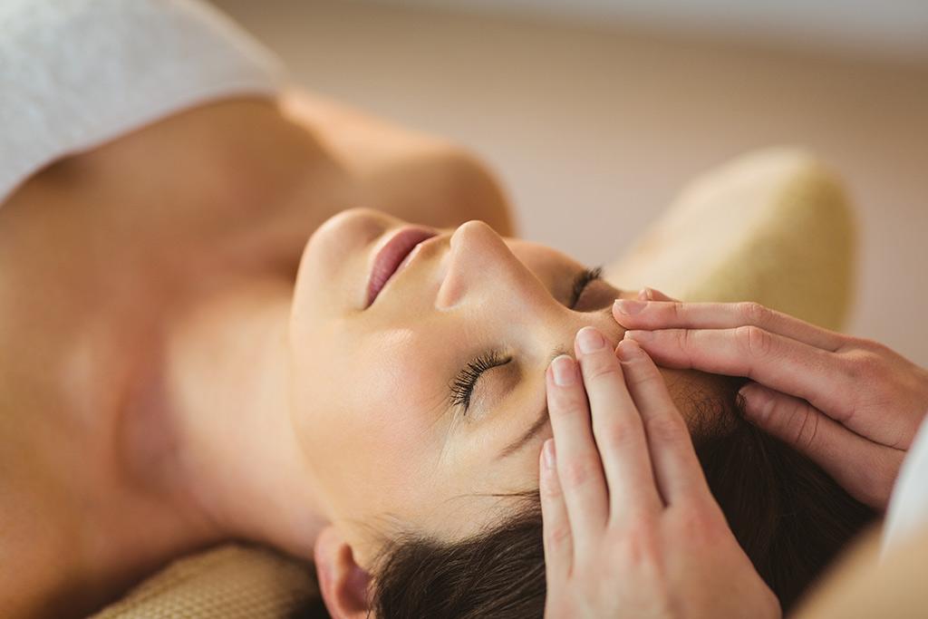 massage gestion du stress relaxation massage crânien